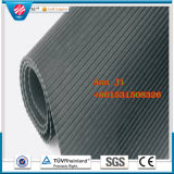 Los rodillos Anti-Abrasive hoja, la hoja de tela resistente a ácidos, inserción de lámina de goma