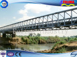 プレハブの鋼鉄構造鉄道橋(SB-004)