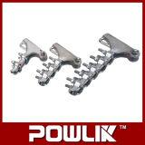 Série Nll Collier de serrage en forme de boulon en aluminium (NLL)