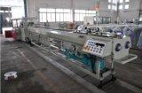Linha de produção da tubulação dobro do PVC/extrusora gêmea dobro da tubulação das tubulações Machine/PVC da tubulação Extrusion/PVC