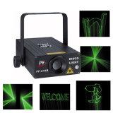 30MW het groene Licht van de Laser van de Disco