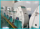 Mais-Zerkleinerungsmaschine-Stroh, das Maschinen-Hammermühle zerquetscht