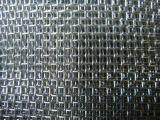 De Klamboe van Galvanized van het ijzer (venster)