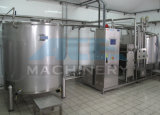 réservoir de stockage sanitaire de l'acier inoxydable 2000L pour le jus et le lait (ACE-ZNLG-W4)