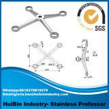 Ferragem de aço de Staniless da aranha de vidro que cabe SPD4009 Indonésia