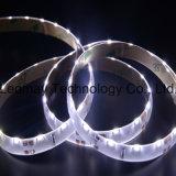Cc12V de la banda 4,8 W LED SMD 335 con CE RoHS enumerados
