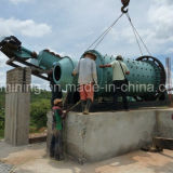 Ore Stone Modelos Diferentes Cone Ball Mill Machine