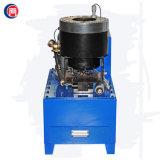 Stahlrohr-quetschverbindenmaschine mit kundenspezifischen Formen
