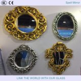 Specchio di periodo/specchio della decorazione/specchio della barra/specchio di alluminio/specchio d'argento