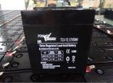 12V 5ah PE5 VRLA gedichtete Leitungskabel saure wartungsfreie UPS-Batterie