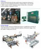 Chaîne de production de placage
