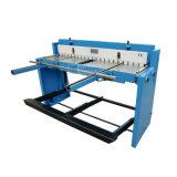 Хобби Рубочного станка Q01-2X1000A пластины режущего механизма