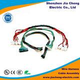 Elektrischer Strom-Verkabelungs-Verdrahtungs-kundenspezifisches Kabel