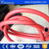 Flexible de oxígeno y acetileno de soldadura y corte la manguera de aire (20 bar, 300 psi)