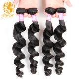 человеческие волосы 100% Remy девственницы ранга 6A Unprocessed бразильские