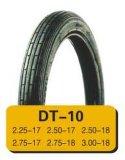 Usine de pneus de moto professionnel et le tube intérieur (3.00-18 2.75-15)