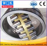 Tragen 23134 Ca/W33 Wqk Messingrahmen-der kugelförmigen Rollenlager-Walzen-Peilung