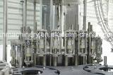 Automatischer Fizz-Wein-füllende Flaschenabfüllmaschine für Glasflaschen