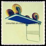 강철 4 바퀴 Foldable 플래트홈 손수레