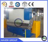 Machine WC67K-63X2500 de frein de presse en métal de commande numérique par ordinateur de frein de presse hydraulique