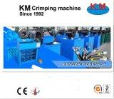 Km-91h 2 Zoll-Schlauch-quetschverbindenmaschine