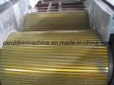 Macchina di gomma del cracker del pneumatico residuo/macchina di gomma del frantoio