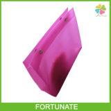 Bolso del botón del conjunto del vinilo del PVC para la promoción del regalo