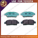De AutoRem van uitstekende kwaliteit van het Deel vult 04465-52040 voor Toyota op