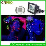 Partito e proiettore UV della lampada di inondazione di illuminazione LED del laser 10W 20W