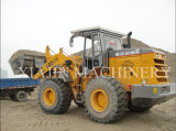 Hochwertiges Wheel Loader von China Manufacturer Earth Moving Machinery