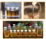 Destilação de óleo de carro, óleo de base de destilação de sistema de recuperação de óleo