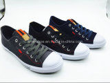 若い様式の人(ET-LH160326M)のためのローカットの余暇の靴