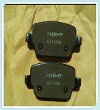 D1092 OE 89059119 Plaquettes de frein pour Cadillac Chevrolet GMC
