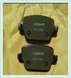 D1092 Ток OE 89059119 тормозных колодок для Cadillac Chevrolet Gmc