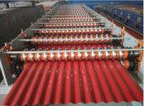 Revestimento de parede de aço Hky máquina de formação de rolos