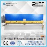 Máquina de esquila la esquila de Hidráulica, máquina CNC, máquina de esquila (QC12K)
