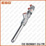 питательный клапан соединения резьбы 101-D Esg