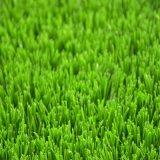 Hierba artificial para el jardín contra