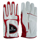 Синтетическая кожаный перчатка гольфа (PGL-38)