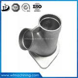 Fabricant de Pompe et de Vanne en Chine Fonderie de Fonte de Cire Perdue Fonderie D'investissement
