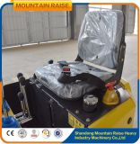China hidráulico Mini Coveiro barato preços miniescavadora 0.8T