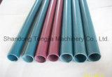 Construction et approvisionnement en eau Ligne de production de tubes rigides en PVC
