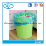 Kundenspezifische Größeplastikdrawstring-Abfall-Beutel