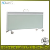 Qualität gebogene elektrische Glaspanel-Konvektor-Heizung
