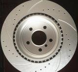 OEM 4351220120 van de Vervangstukken van de hoogste Kwaliteit de Schijf van de Rem/de Rotor van de Rem voor Toyota