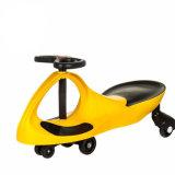 Plasma voitures jouets pour bébés / Enfants / Enfants Swing Swing Voiture Voiture avec avec la lumière et de la musique