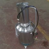 Distillateur d'eau de contrôle automatique médical ou de laboratoire