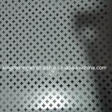 Metal perforado de diversos orificios Shaped