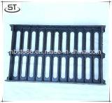 Решетка квадрата En124 C250 для стока