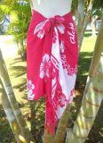 Новейшие Бич Sarong юбки устройства обвязки сеткой